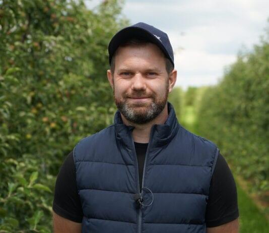 Mszyce – aktualna sytuacja w sadzie, Szymon Jabłoński, Bayer, 09.07.2020