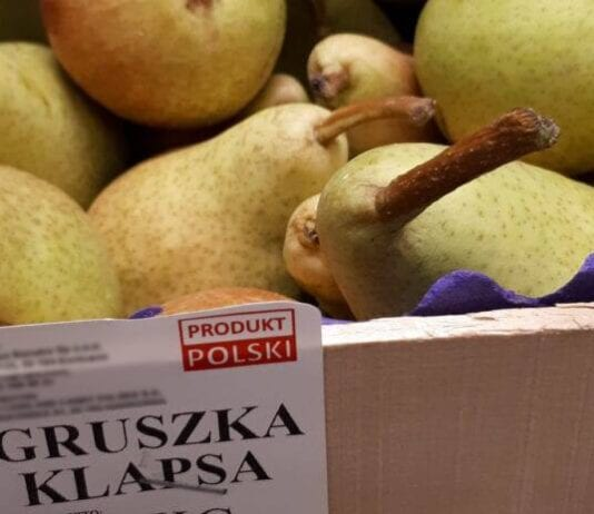 Czy w marketach może być już dojrzała polska Klapsa?