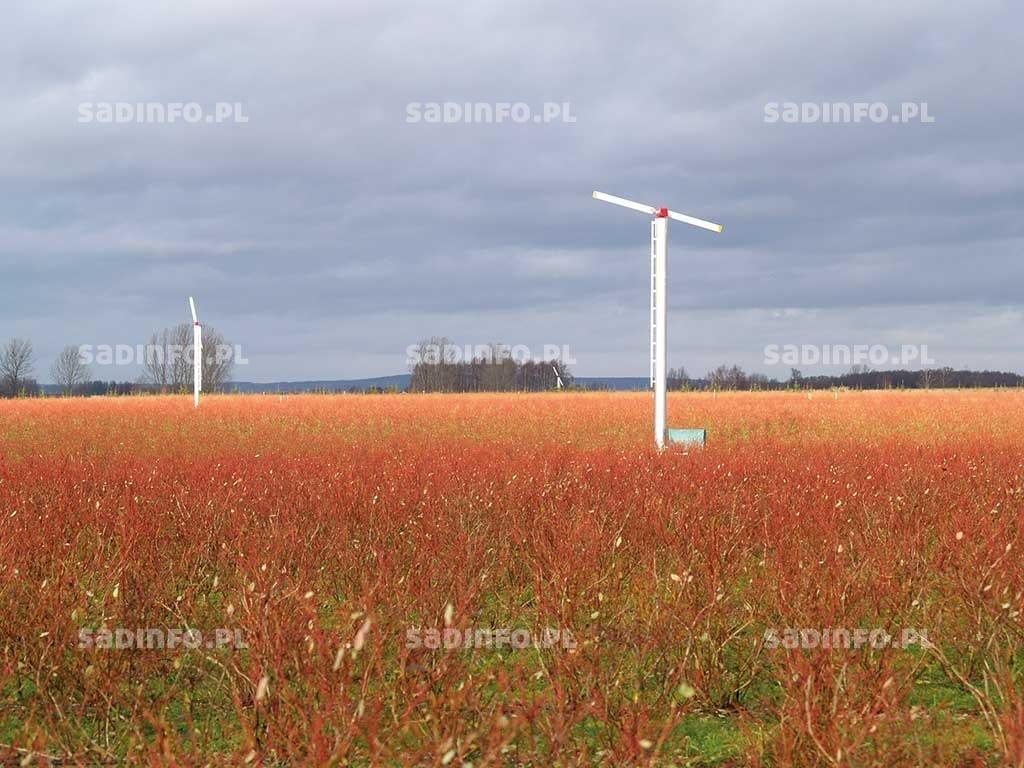 FOT. 6. Urządzenie wiatrowe służące do mieszania powietrza