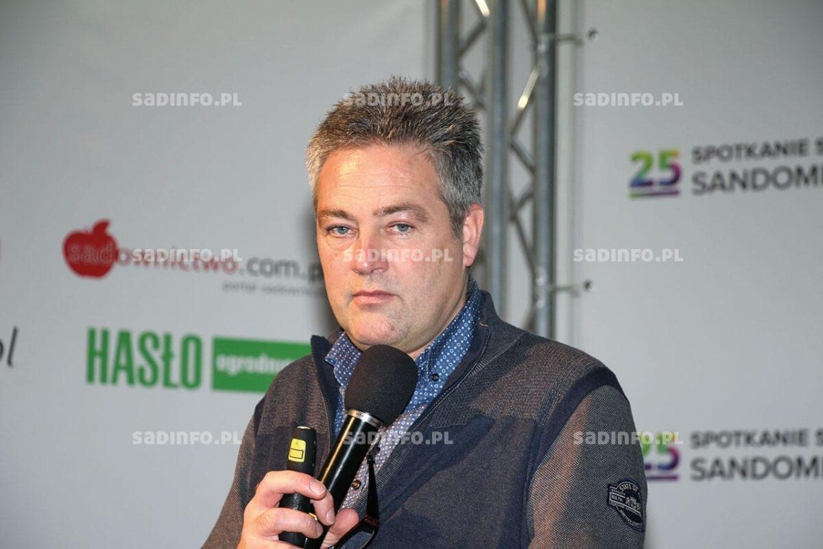 FOT. 6. Gerard Poldervaart (EFM)