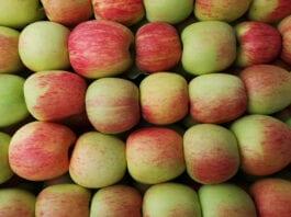 ceny jabłek