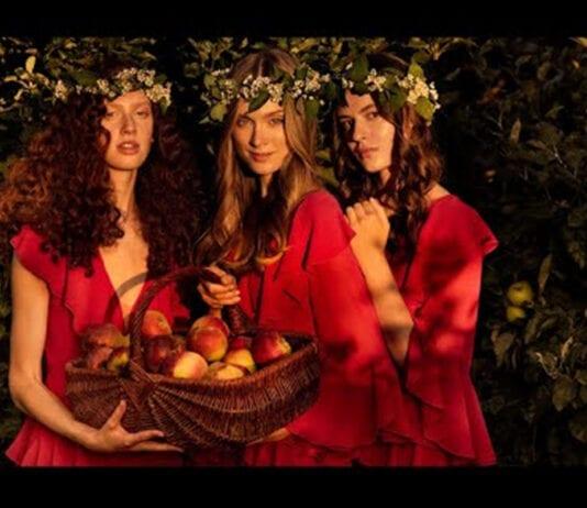 Nadchodzą #Jabłonki – kampania promująca polskie jabłka