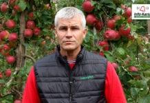 Komunikat sadowniczy – Robert Binkiewicz, Agrosimex, 30.09.2020