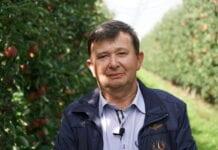 Jak sezon ocenia Wojciech Kot? Relacja z sadu w Uleńcu