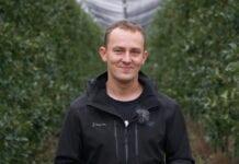 Ważne zabiegi po zbiorach – komunikat sadowniczy Mateusz Nowacki, 27.10.2020