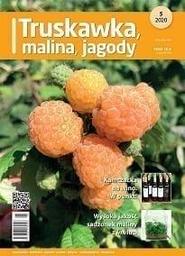 Truskawka Maliny Jagody - 5/2020 - okładka