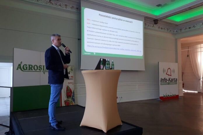 konferencje agrosimex