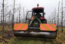 maszyna sadownicza