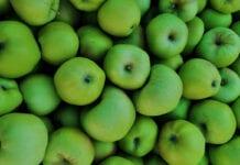 jabłka boiken