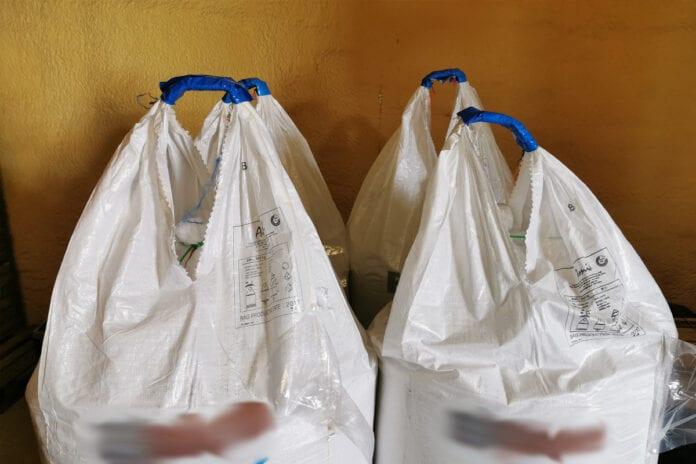 nawozy Big Bag