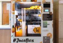 Czy automaty tłoczące sok jabłkowy to dobry pomysł?