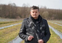 dr Zbigniew JArosz