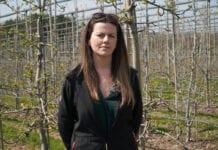Przed kwitnieniem – jak wspomagać jabłonie? Justyna Wasiak, Sumi Agro, 4.05.2021