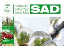 MPS Sad 5/2021 - okładka