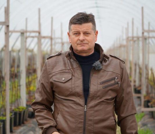 Uprawa malin w doniczkach z podłożem kokosowym, dr Zbigniew Jarosz, Doradca Jagodowy