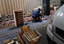 fałszowanie polskich truskawek