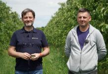 Michał Pniak i Piotr Zieliński