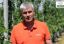 Komunikat sadowniczy – Robert Binkiewicz, Agrosimex, 09.06.2021