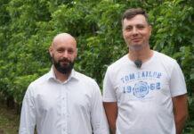 Fizyczne zwalczanie mszyc i przędziorków – SILTAC EC, Krzysztof Łęgocki, 05.07.2021