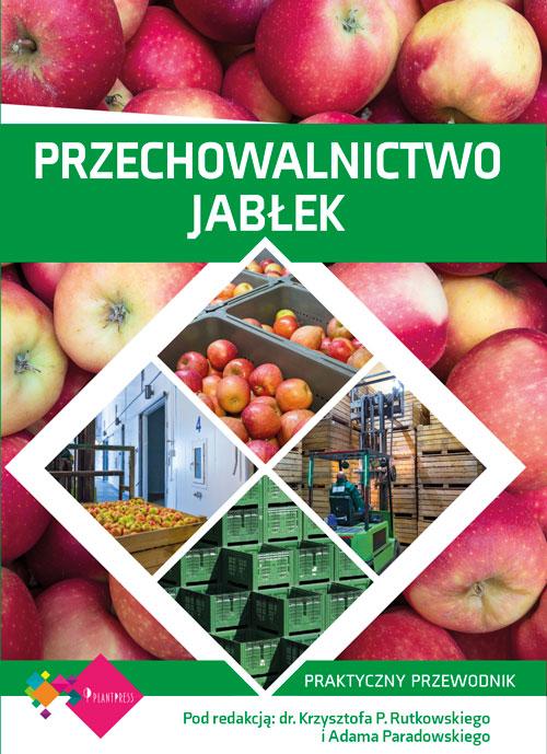Przechowalnictwo jabłek