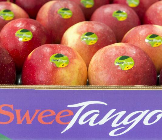 A może promować jabłka na Instagramie?