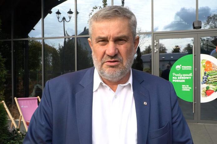 Minister Ardanowski